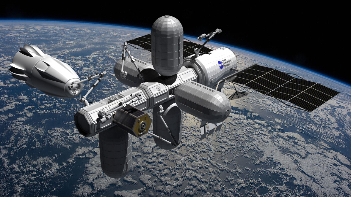 Space Commodities Exchange